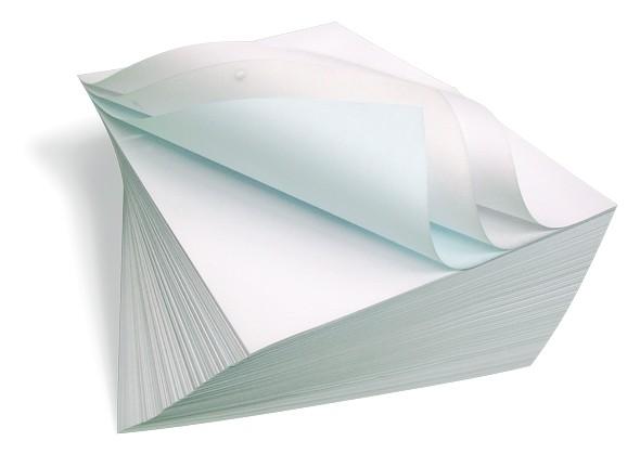 Briefpapiersätze 3-fach DIN A4