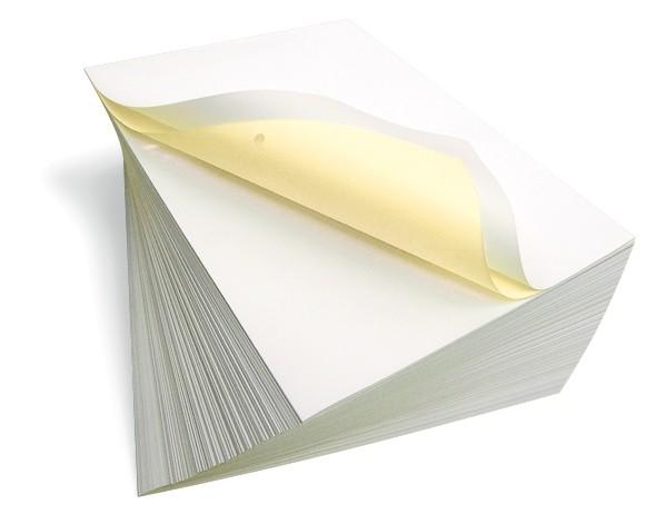 Briefpapiersätze 2-fach DIN A4